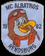 MC Albatros Rendsburg